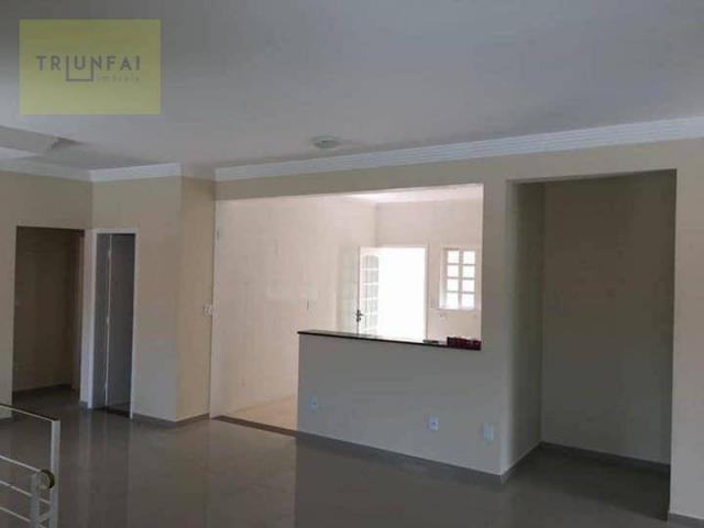 Casa residencial à venda, Condomínio Village Vert, Sorocaba. - Foto 5