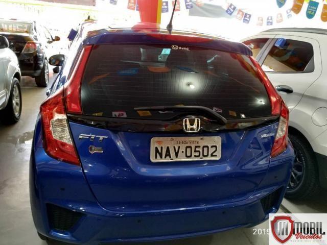 Honda Fit LX 1.5 Flexone 16V 5p Aut. - Foto 6