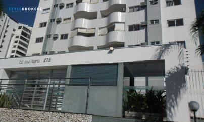 Apartamento no Edifício Ana Vitória com 4 dormitórios à venda, 225 m² por R$ 750.000 - Jar - Foto 2
