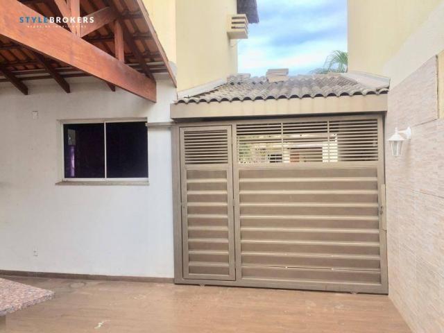 Casa no Condomínio Colina dos Ventos com 3 dormitórios à venda, 119 m² por R$ 359.000 - Ja - Foto 9