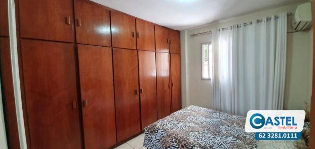 Apartamento com 3 dormitórios à venda, 76 m² por R$ 250.000 - Setor Bela Vista - Goiânia/G - Foto 13