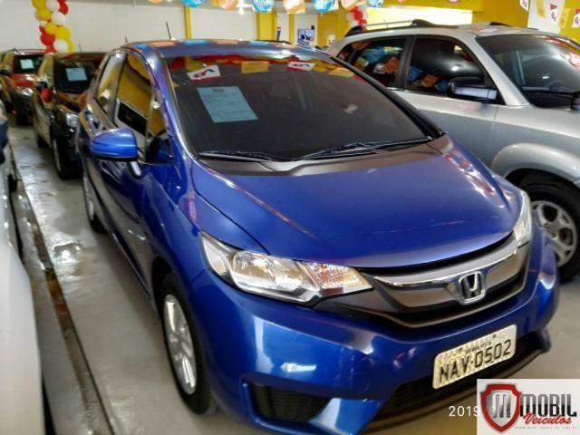 Honda Fit LX 1.5 Flexone 16V 5p Aut. - Foto 2