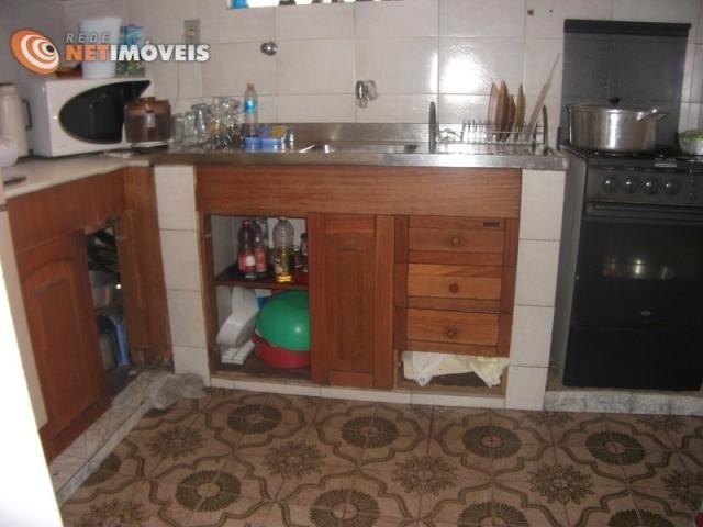 Casa à venda com 4 dormitórios em Aparecida, Belo horizonte cod:364912 - Foto 11