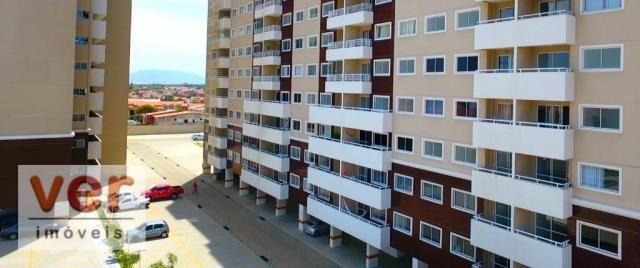 Apartamento à venda, 58 m² por R$ 280.000,00 - Passaré - Fortaleza/CE - Foto 5