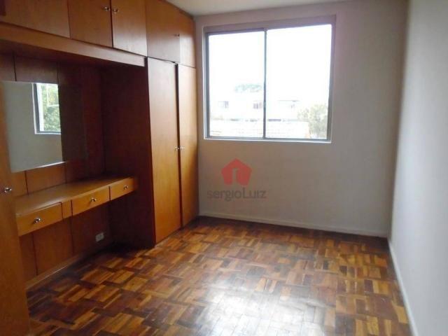 Apartamento residencial à venda, 03 dormitórios, Mercês, Curitiba. - Foto 7