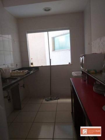 Apartamento de 1 quarto em Caldas Novas  Renaissance Park Residence - Foto 13