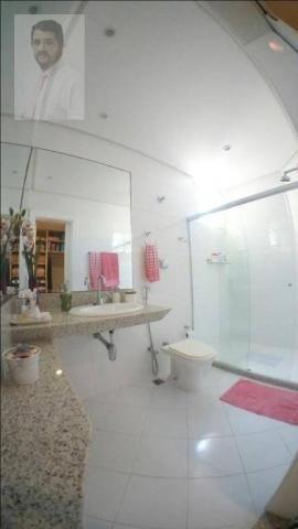 Casa em condomínio fechado com 4 dormitórios à venda, 263 m² por R$ 850.000 - Patamares -  - Foto 10