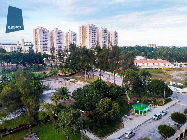 Apartamento 70 m² à venda, 02 suítes, Parque del Sol, Parque Iracema, Fortaleza. - Foto 9