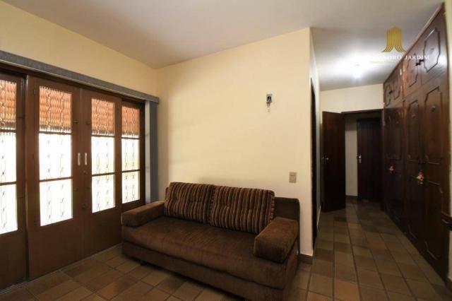 Linda casa c/ piscina e churrasqueira em Brasília (Asa Norte) 5 quartos - Foto 18