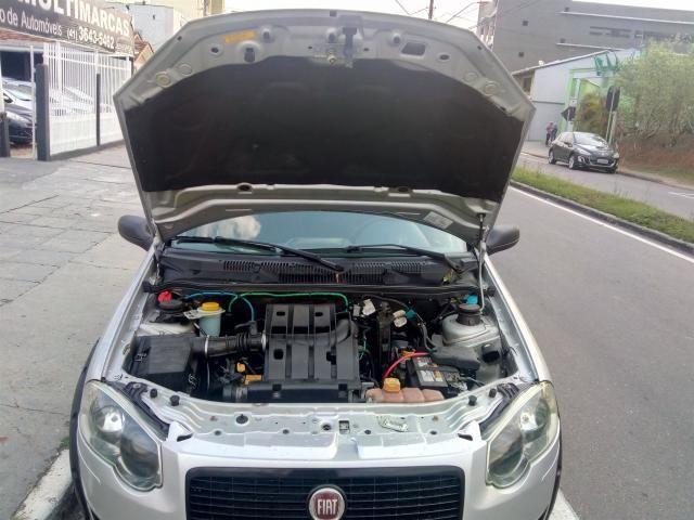 FIAT PALIO 2010/2011 1.4 MPI TREKKING WEEKEND 8V FLEX 4P MANUAL - Foto 8