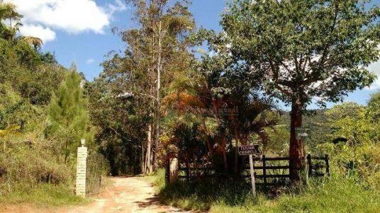 Fazenda rural à venda, Serra do Capim, Teresópolis. - Foto 4