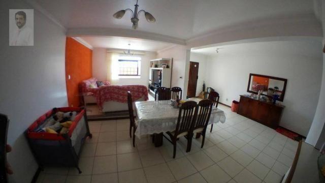 Casa com 3 dormitórios à venda, 230 m² por R$ 650.000 - Rio Vermelho - Salvador/BA - Foto 3