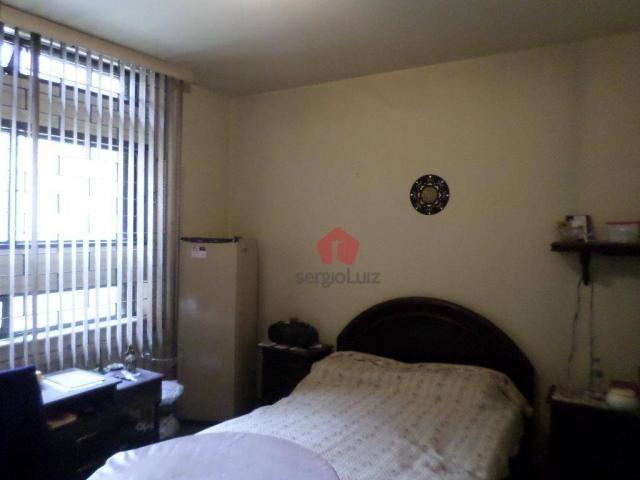 Apartamento residencial à venda, 05 dormitórios ( 01 suíte), Centro, Curitiba. - Foto 14