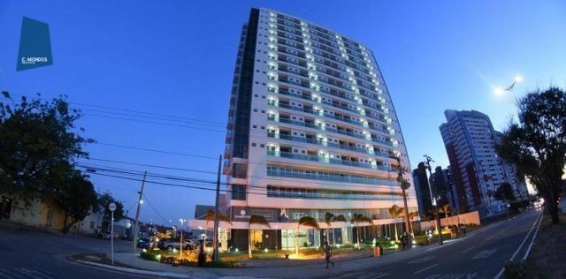 Sala à venda, 26 m² por R$ 175.000,00 - Cambeba - Fortaleza/CE