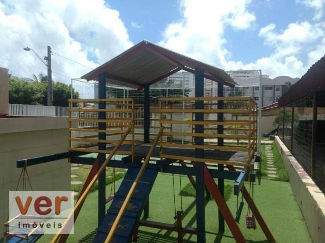 Apartamento à venda, 73 m² por R$ 250.000,00 - São Gerardo - Fortaleza/CE - Foto 9