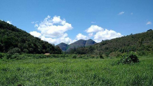 Fazenda rural à venda, Serra do Capim, Teresópolis. - Foto 11