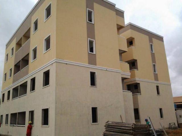 Apartamento à venda, 69 m² por R$ 169.654,08 - Planalto Ayrton Senna - Fortaleza/CE