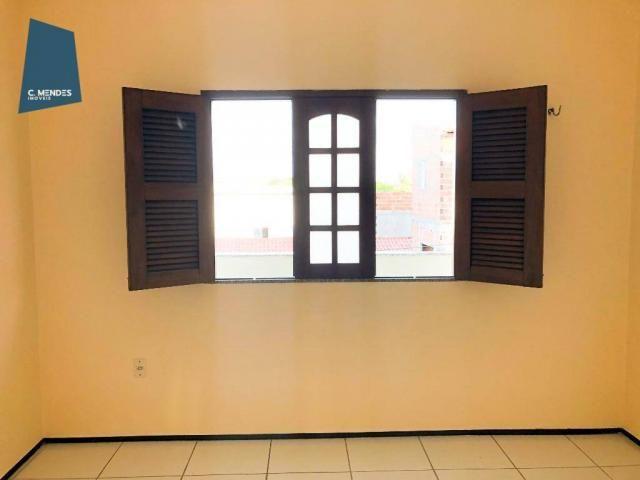 Apartamento para alugar, 50 m² por R$ 600,00/mês - Passaré - Fortaleza/CE - Foto 8