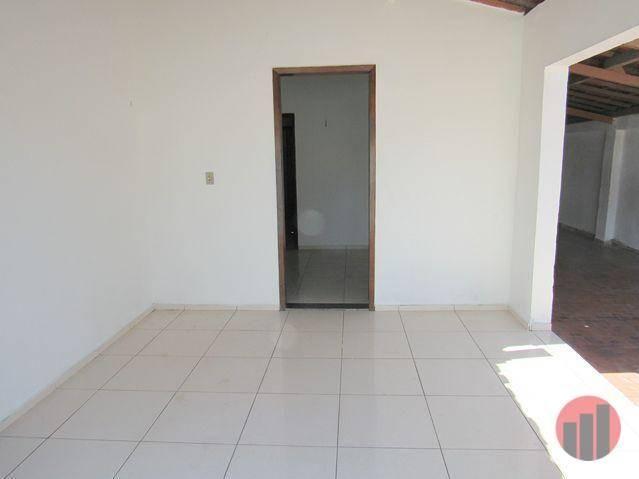 Casa para alugar, 100 m² por R$ 850,00/mês - Bonsucesso - Fortaleza/CE - Foto 8