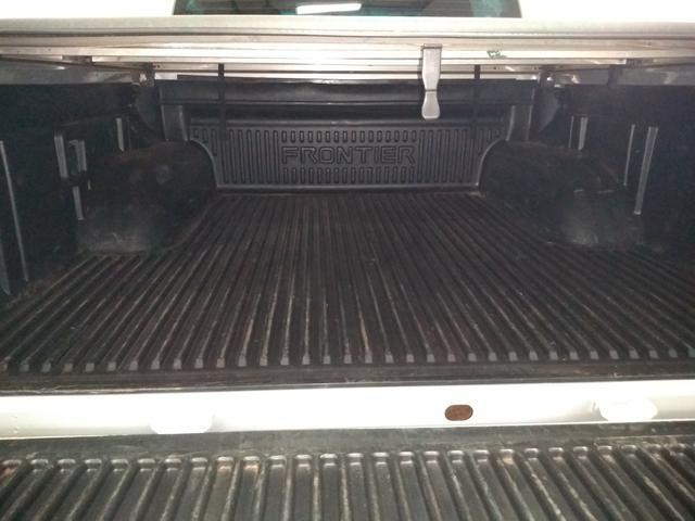 Frontier se cd 4x4 2.3 bi-turbo diesel aut - Foto 6