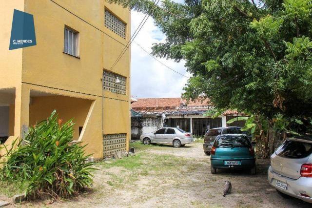 Prédio residencial à venda, 1350 m², Cidade dos Funcionários, Fortaleza. - Foto 6