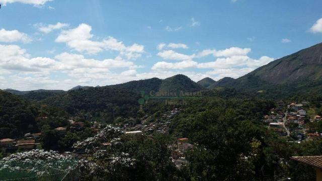 Terreno residencial à venda, Tijuca, Teresópolis. - Foto 4