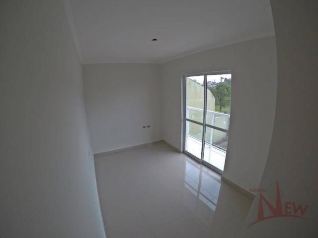 Apartamento 02 quartos no Boneca do Iguaçu, São José dos Pinhais - Foto 11