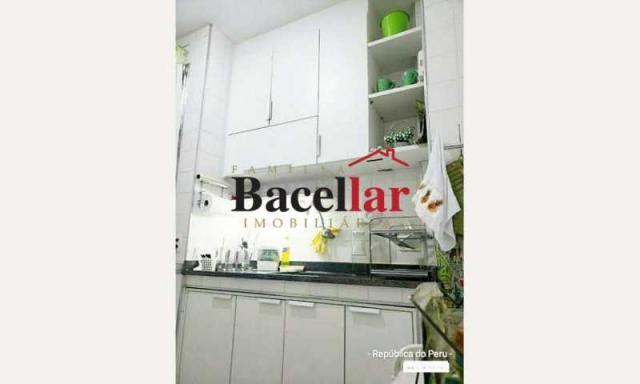 Apartamento à venda com 2 dormitórios em Copacabana, Rio de janeiro cod:TIAP23202 - Foto 8