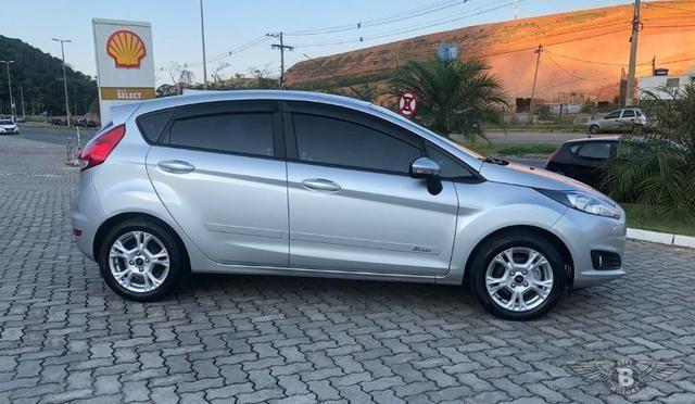 New Fiesta SEL 1.6 2017/2017 Top - Foto 8