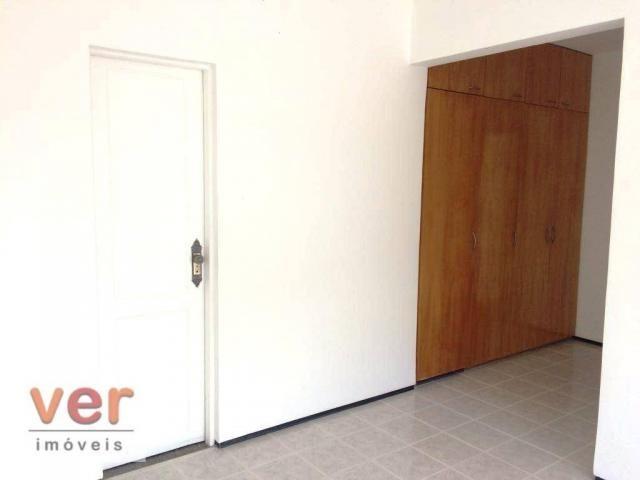 Apartamento à venda, 134 m² por R$ 310.000,00 - Papicu - Fortaleza/CE - Foto 3