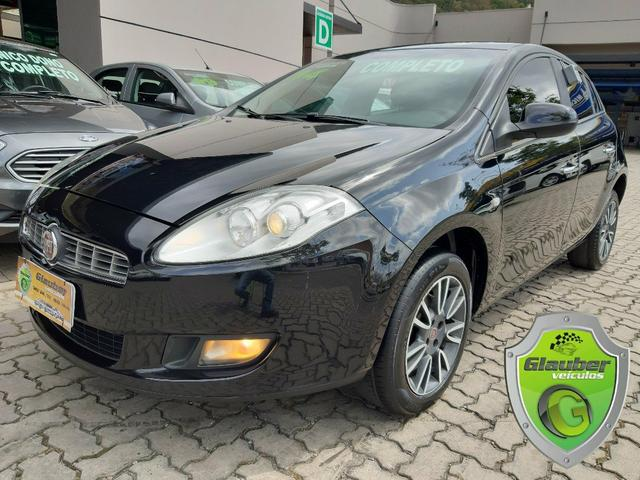 FIAT BRAVO ESSENCE 1.8 4P MANUAL FLEX 2014/2014 Muito Novo !!!