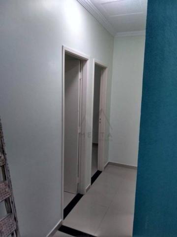 Casa com 2 dormitórios à venda, 46 m² por R$ 180.000,00 - Residencial Vista do Vale - Pres - Foto 14