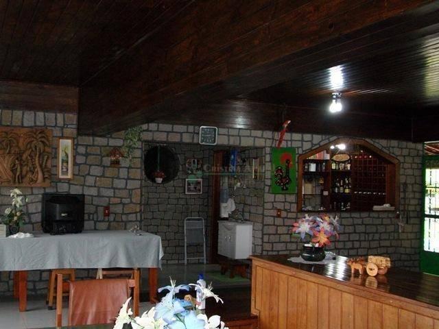 Sítio rural à venda, Vieira, Teresópolis - SI0071. - Foto 11