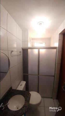 Apartamento com 2 quartos à venda, 52 m² por R$ 145.000 - Turu - São Luís/MA - Foto 11