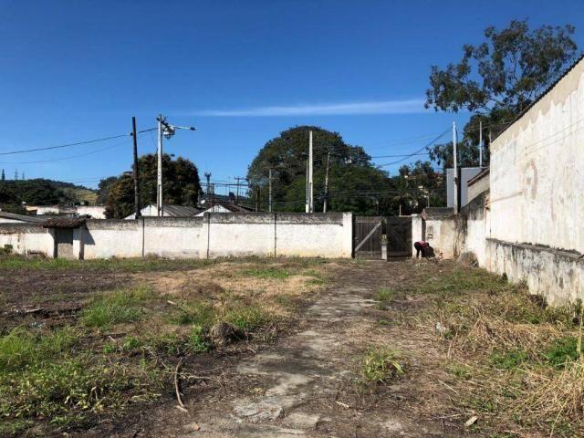 Terreno para alugar, 1500 m² por R$ 12.000,00/mês - Maria Paula - São Gonçalo/RJ - Foto 11
