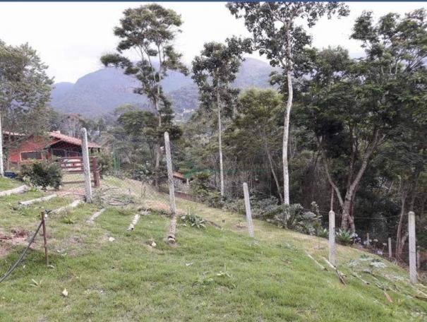 Terreno à venda, 2055 m² por R$ 220.000 - Parque do Imbui - Teresópolis/RJ - Foto 7