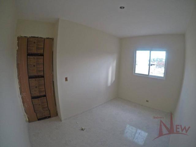 Apartamento 02 quartos no Parque da Fonte, São José dos Pinhais - Foto 10