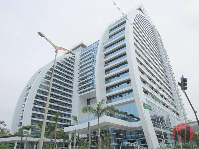 Sala para alugar, 34 m² por R$ 1.800,00/mês - Aldeota - Fortaleza/CE