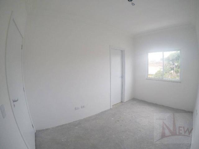 Apartamento residencial à venda, São Pedro, São José dos Pinhais. - Foto 13