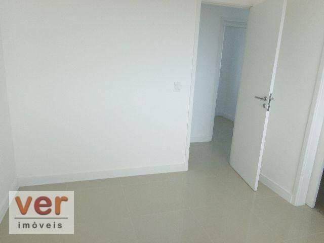 Apartamento à venda, 130 m² por R$ 1.165.398,49 - Cocó - Fortaleza/CE - Foto 17