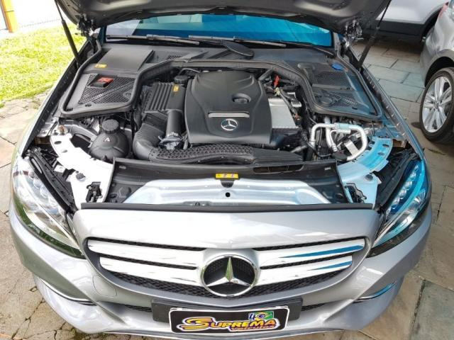 Mercedes C 180 ADVANTGARDE 4P - Foto 16