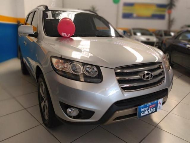 Hyundai santa fÉ 2012 3.5 mpfi gls v6 24v 285cv gasolina 4p automÁtico - Foto 3