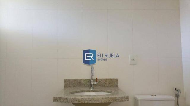 Vila Alpina, 04 suites de Luxo e Lazer de Resort com mais de 30 itens. - Foto 19