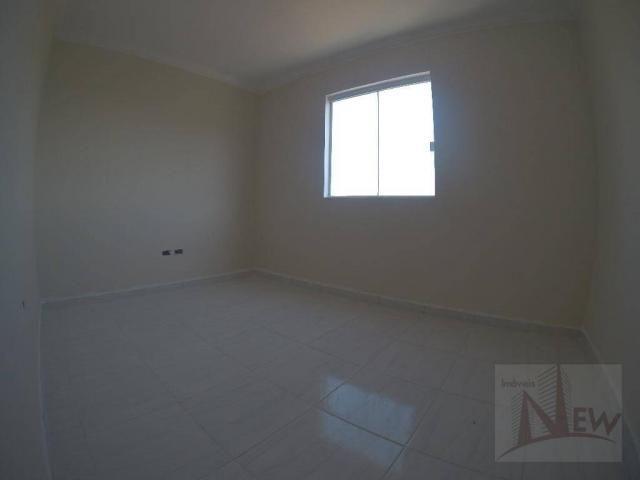Apartamento 03 quartos (1 suíte) no Afonso Pena em São José dos Pinhais - Foto 15