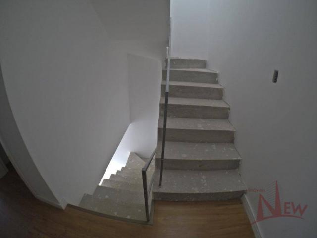 Excelente Sobrado Triplex com 03 quartos sendo 01 suíte no Pilarzinho, Curitiba/PR - Foto 14