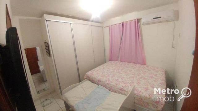 Apartamento com 2 quartos à venda, 52 m² por R$ 145.000 - Turu - São Luís/MA - Foto 18