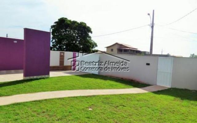 Casa moderna de 3 quartos, sendo 1 suíte, no Jardim Atlântico - Itaipuaçu - Foto 14
