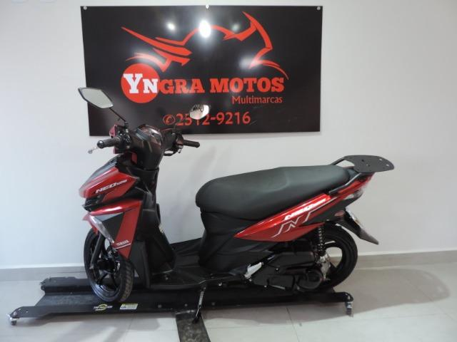 Yamaha Neo 125 2019 Linda - Foto 2
