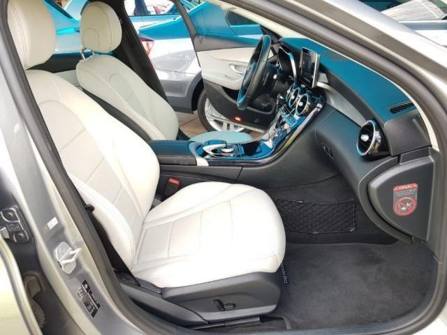 Mercedes C 180 ADVANTGARDE 4P - Foto 10