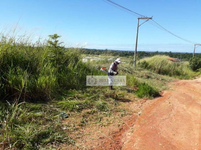 Terreno à venda, 476 m² por R$ 45.000 - Bicuíba - Saquarema/RJ - Foto 5